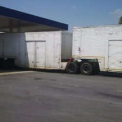 Inter Link Truck