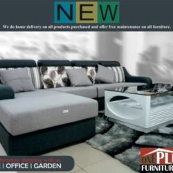 One Plus One Furniture Gambia
