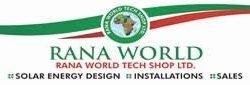 Rana World Tech Shop Limited