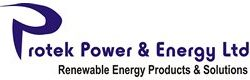 Protek Power and Energy Limited