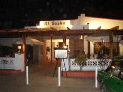 Al Basha Restaurant Gambia for the best lebanese cuisine