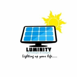 LUMINITY TECHNOLOGIES AND GADGETS