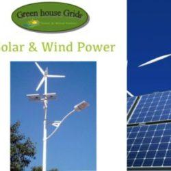 Greenhouse grids Ltd
