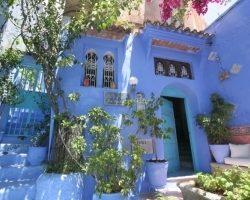hip hightlights tour morocco chefchauen