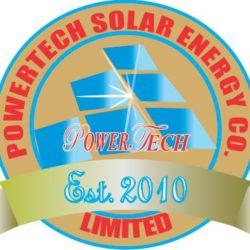 POWERTECH SOLAR ENERGY CO.LIMITED