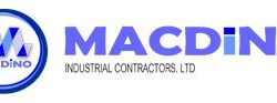 MACDiNO LIMITED (DOMESTIC & INDUSTRIAL SOLUTIONS)
