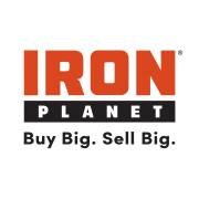 IronPlanet Heavy Equipment Auctions Marketplace