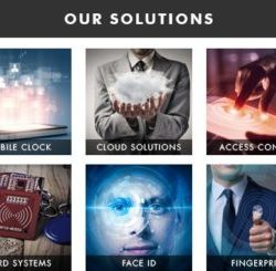 Time and Attendance Solutions South Africa for all time management solutions