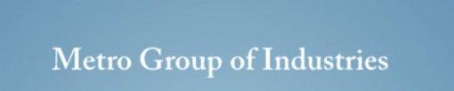 Metro Group of Industries