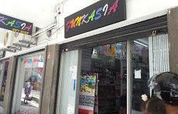 Funkasia Shop