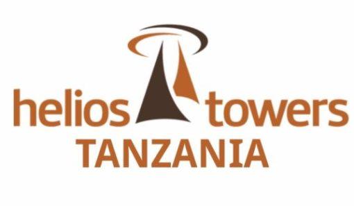 Helios Towers Tanzania