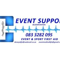 Event Support New