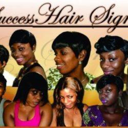 success hair signature