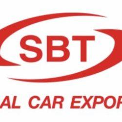 SBT Global Car Exporter