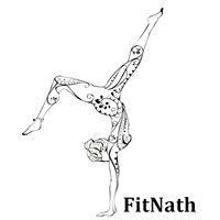 FitNath - Yoga and Fitness