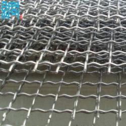 1 mesh crimped wire mesh
