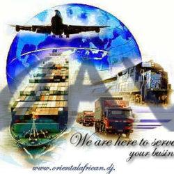 oriental african logistics