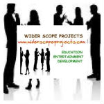 Wider Scope Projects