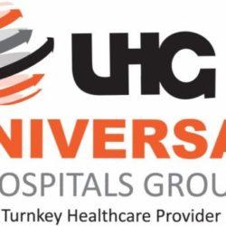 Universal Hospital Groups
