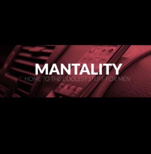 Mantality