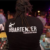 The Bartender Bar - El Gouna Egypt