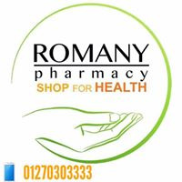 Romany Pharmacy Egypt