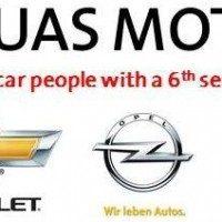 AUAS Motors