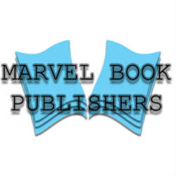 Marvel Book Publishers