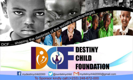 Destiny Child Foundation