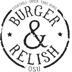 Burger and Relish