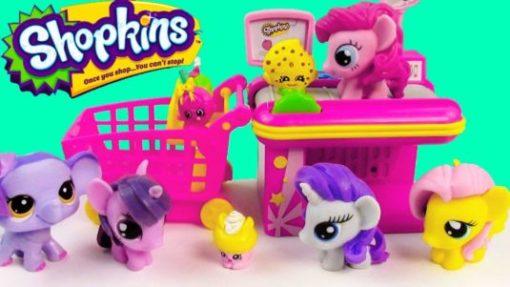 Pony Toys Shop Egypt
