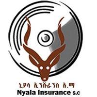 nyala insurance logo