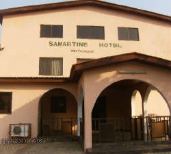 Samartine Hotel and Restaurant