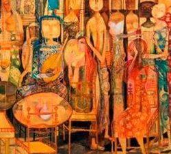 AL MASAR GALLERY Contemporary Art Egypt