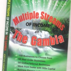 multiple steams gambia book