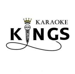 Karaoke Kings Logo