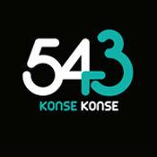 543 Konse Konse