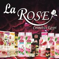 Larose Cosmetics World Egypt
