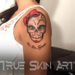 True Skin Art Tattoo Studio Egypt
