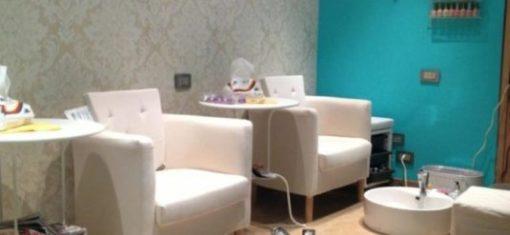 Nails & More: Cutesy, Intimate Salon in Zamalek Egypt