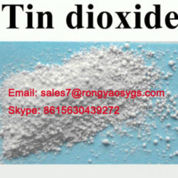 Tin dioxide Stannic oxide