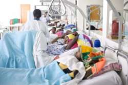 Hamlin Fistula Hospital Health Care Addis Ababa