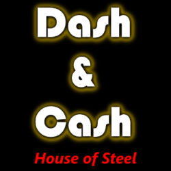 Dash & Cash Investments Ltd