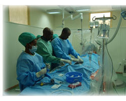 addis cardiac hospital Ethiopia