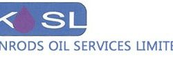 Kenrods Oil Services Limited