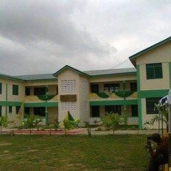Winneba Secondary School