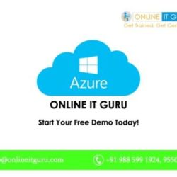 Azure Online Training