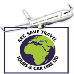 ARC Save Travel Tours & Car Hire