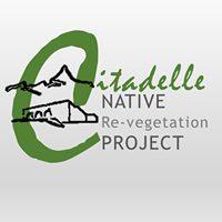 La Citadelle Native Re-vegetation