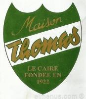 Maison Thomas Egypt
